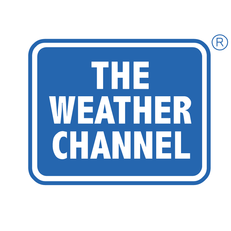 The Weather Channel vector