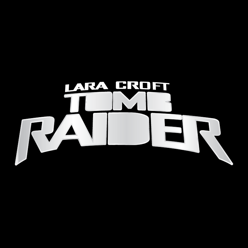 Tomb Raider vector