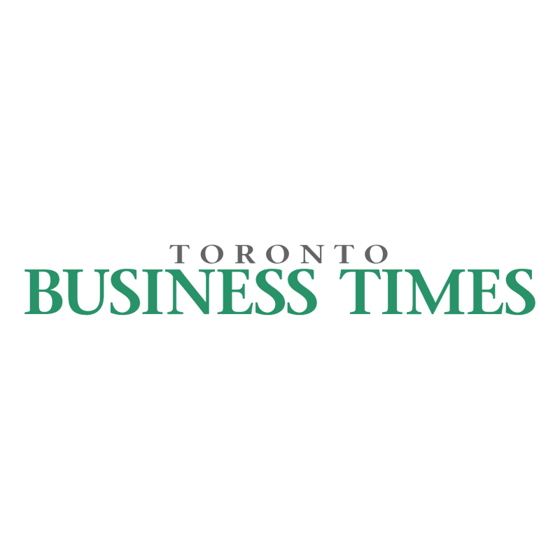 Toronto Business Times vector