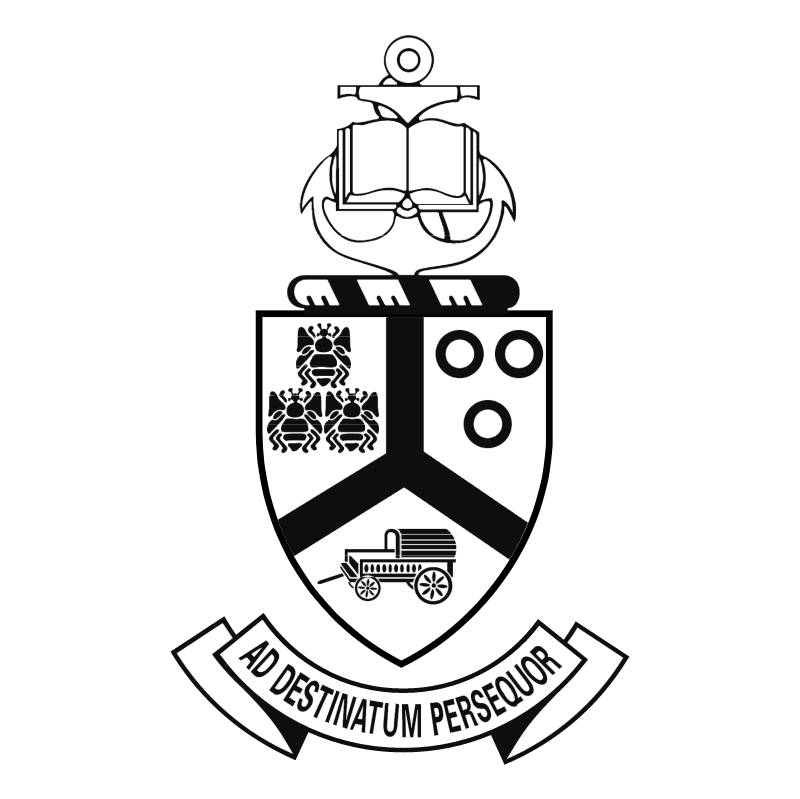 University Of Pretoria vector logo