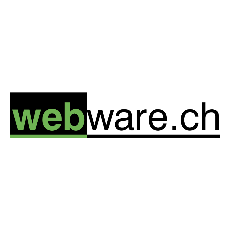 webware ch GmbH vector