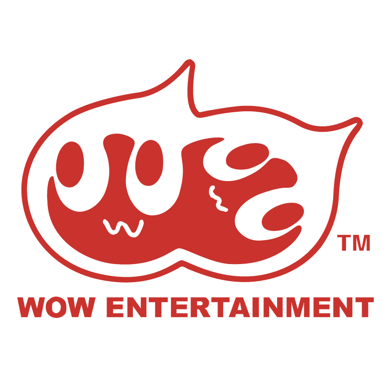 WOW Entertainment vector