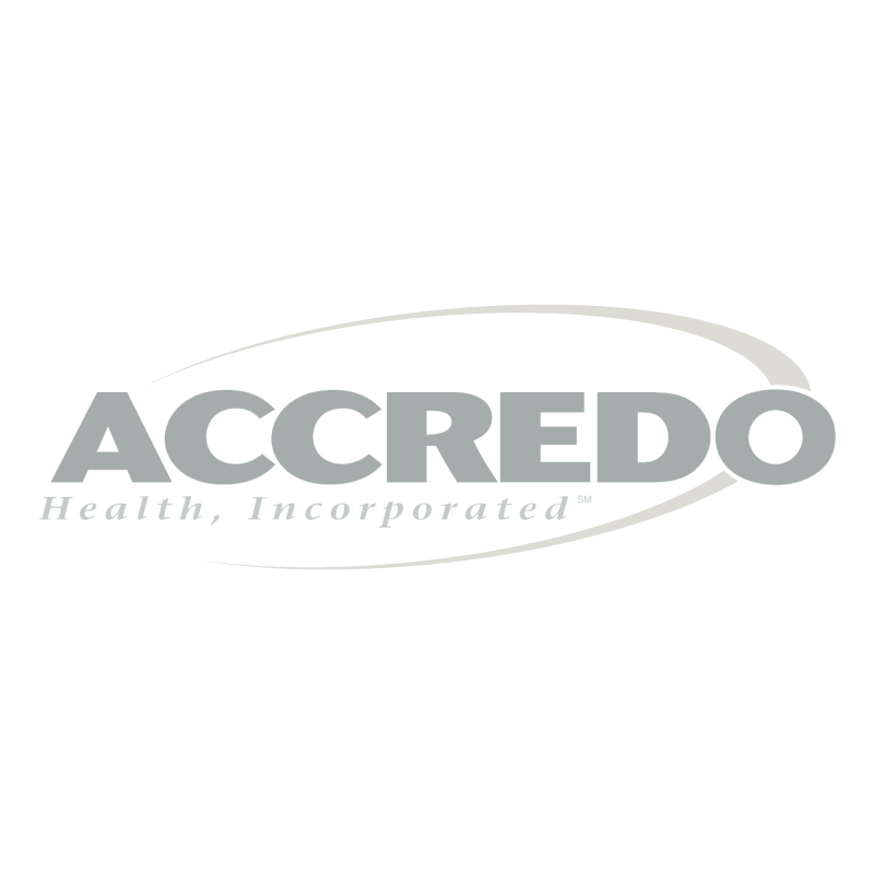 Accredo Health 81869 vector