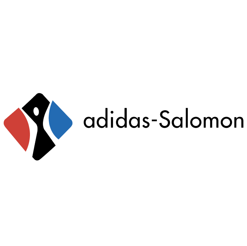 adidas Salomon vector