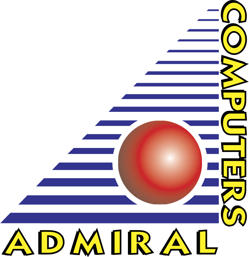 admiral computers