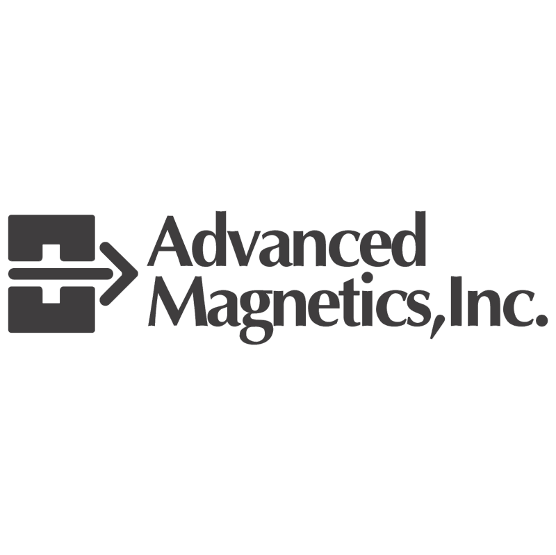 Advanced Magnetics 8833 vector