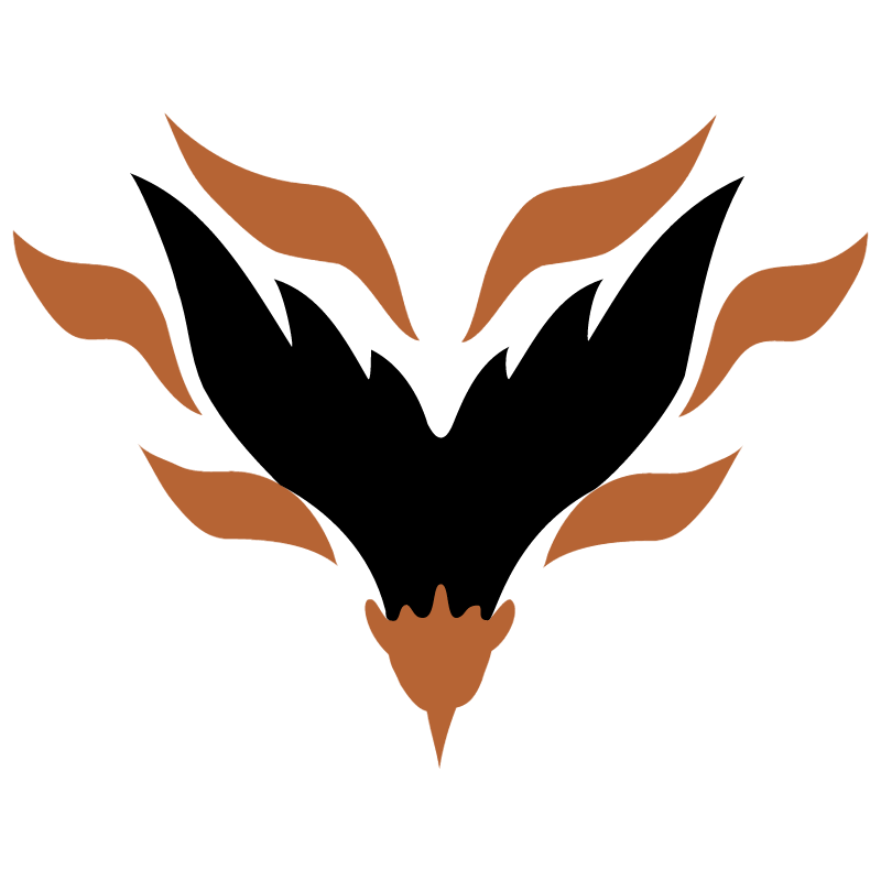 Albany Firebirds 20474 vector