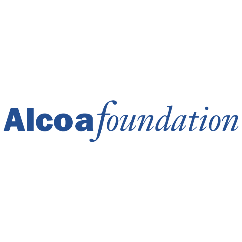 Alcoa Foundation vector