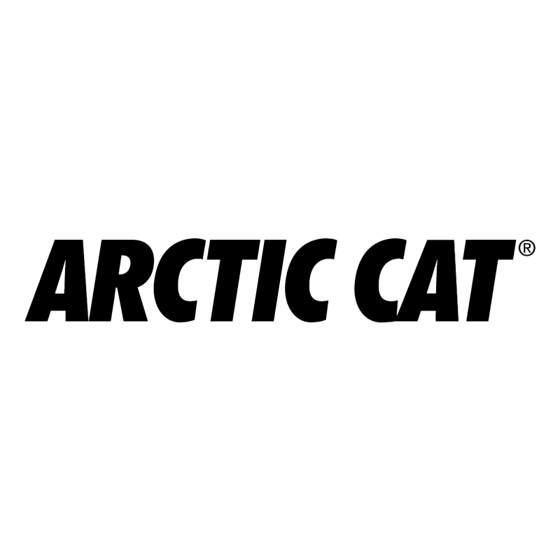 Arctic Cat vector