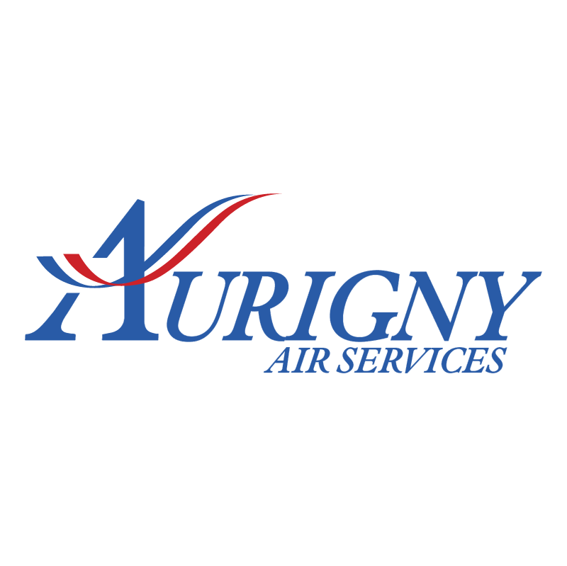 Aurigny Air Services vector