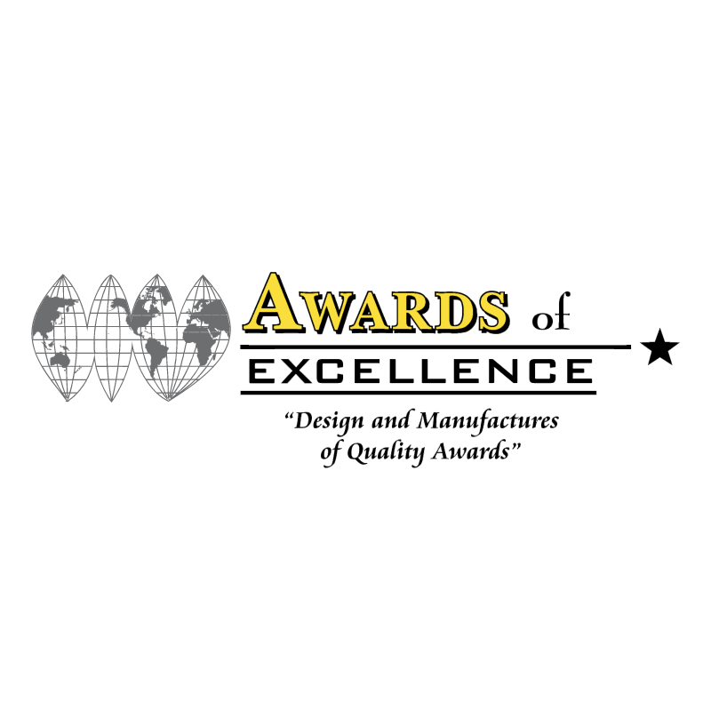 Awards of Excellence 86497