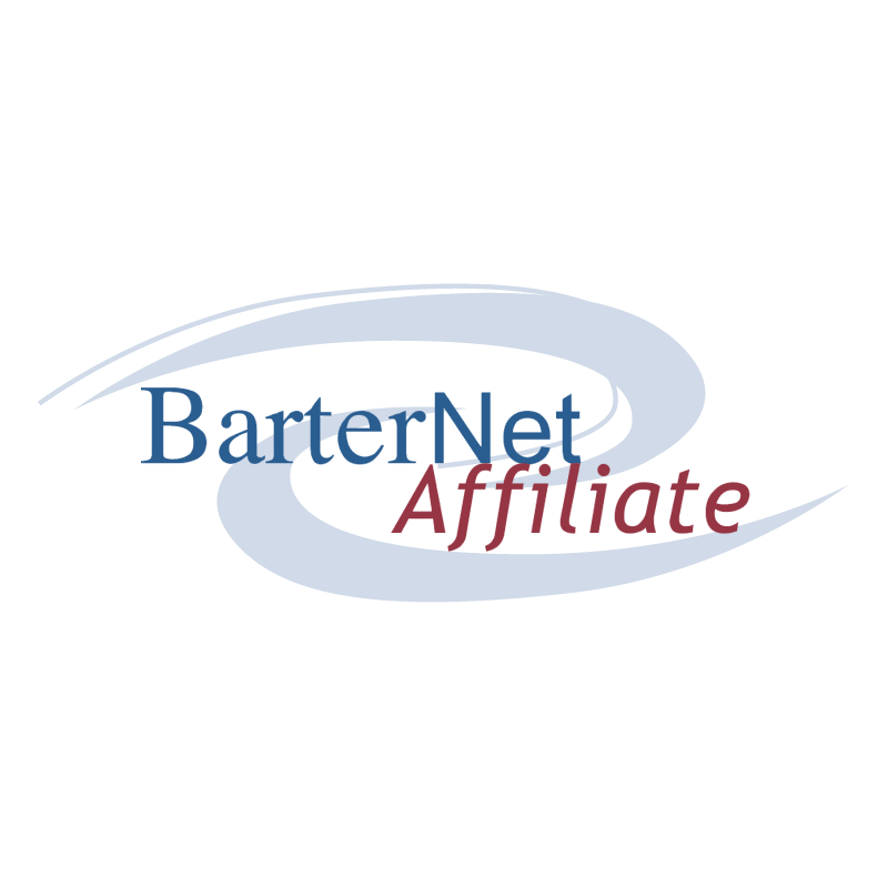 BarterNet Affiliate 49994 vector logo