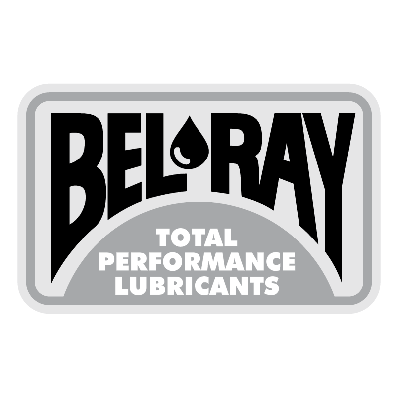 Bel Ray vector logo