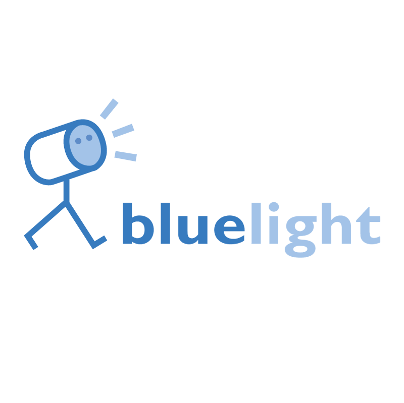 BlueLight 32404 vector logo