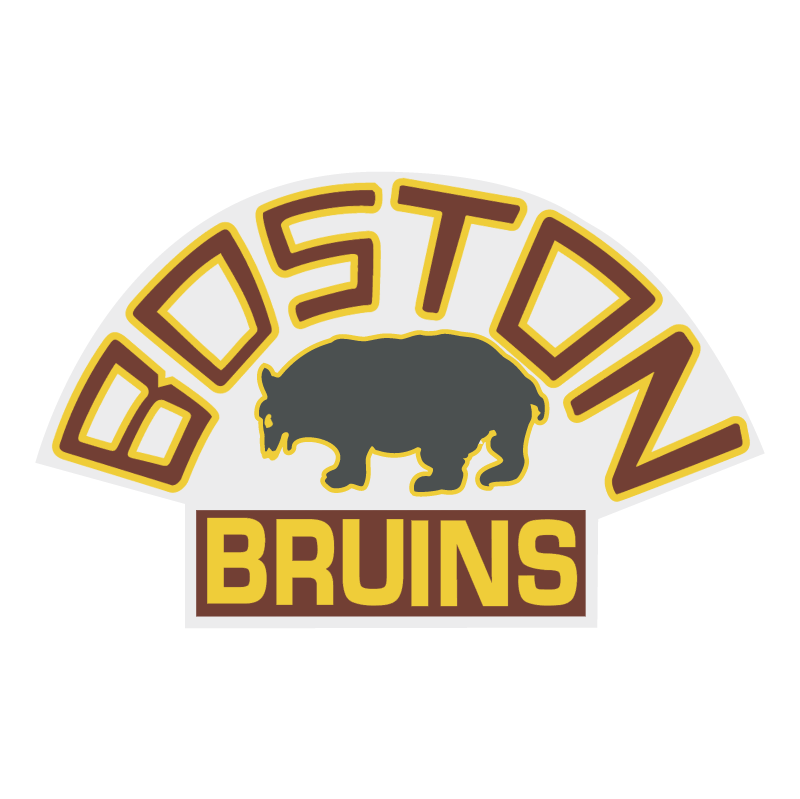 Boston Bruins vector logo