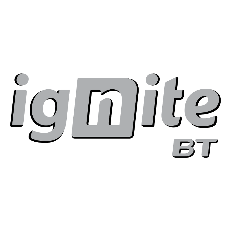 BT Ignite 81761 vector