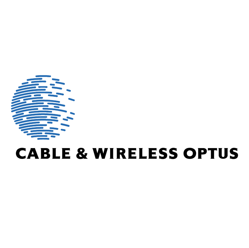 Cable & Wireless Optus vector