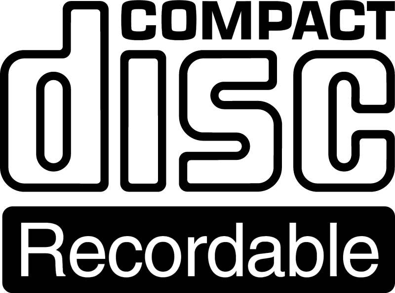CD Recordable logo