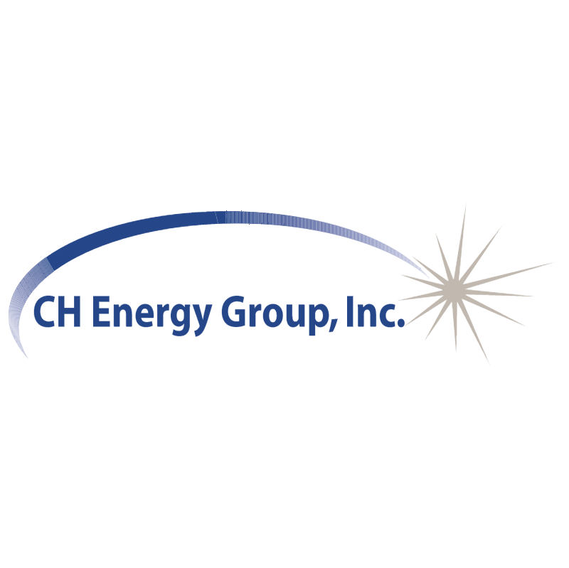 CH Energy Group vector logo