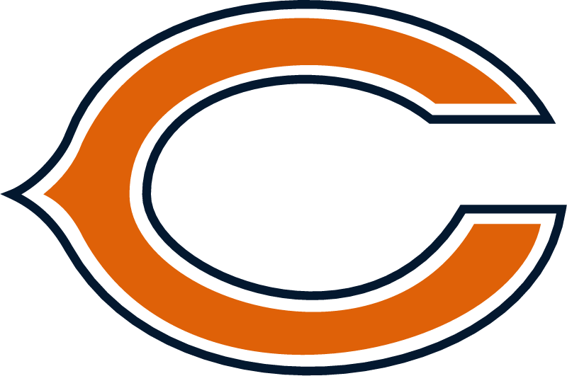 Chicago Bears vector