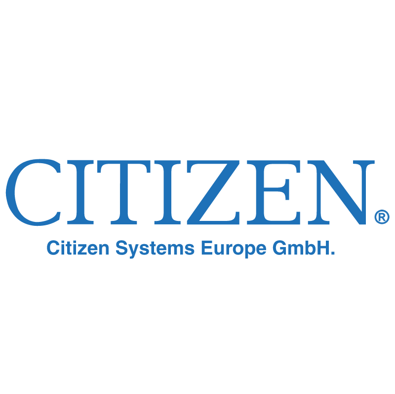 CITIZEN vector