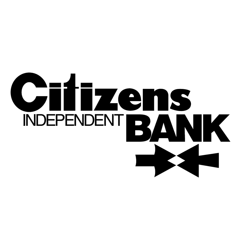 Citizens Independent Bank logo