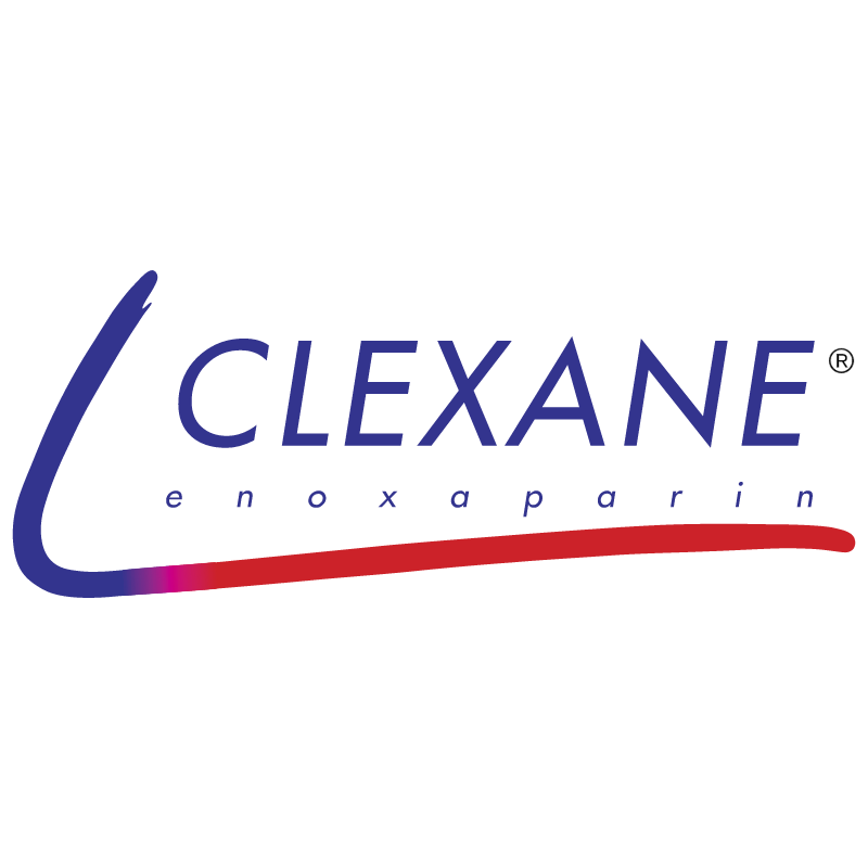 Clexane vector logo