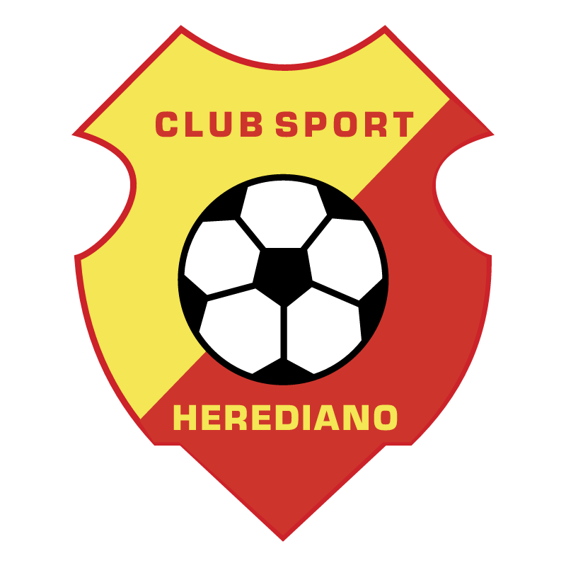 Club Sport Herediano de Heredia vector