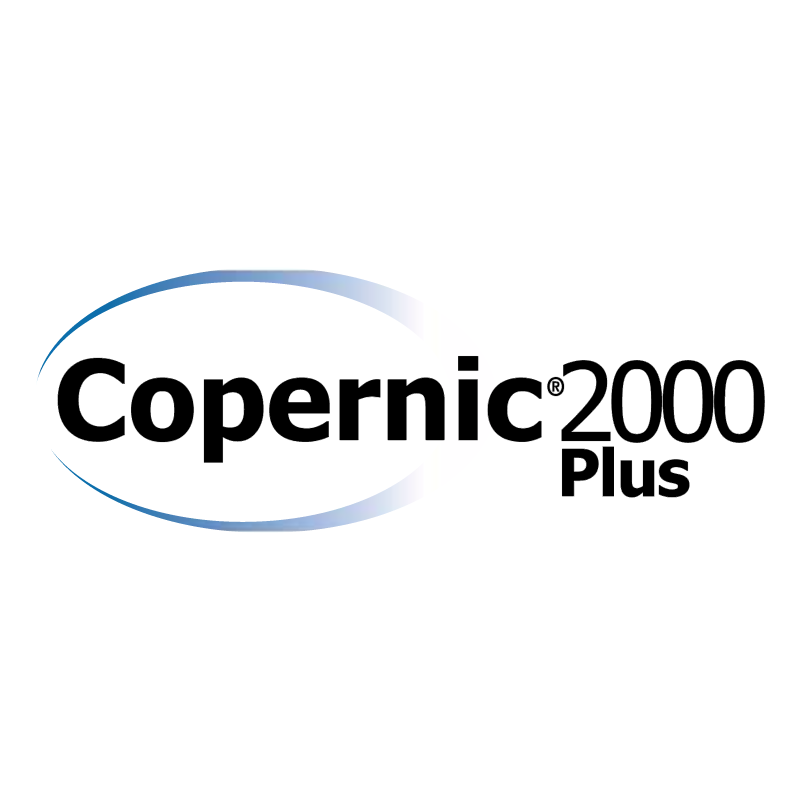 Copernic 2000 Plus vector