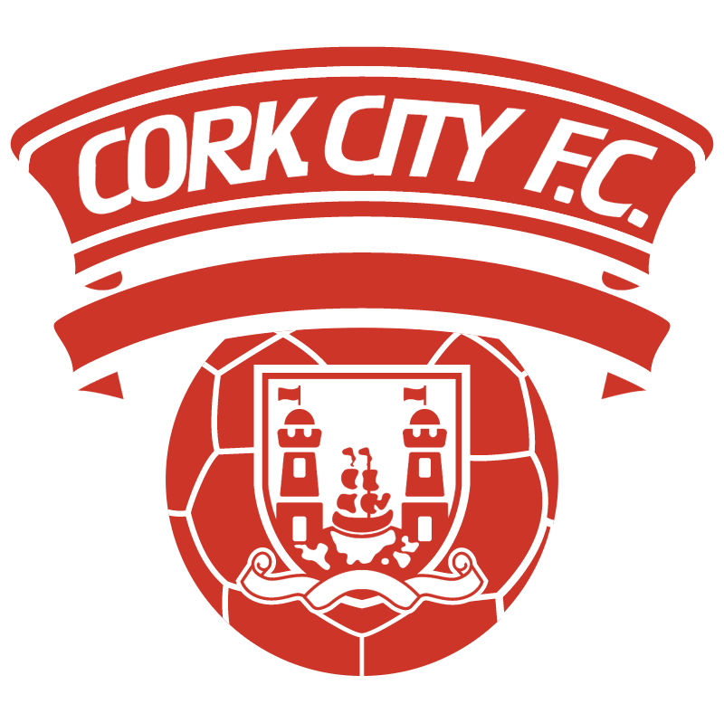 Cork City 7924 vector