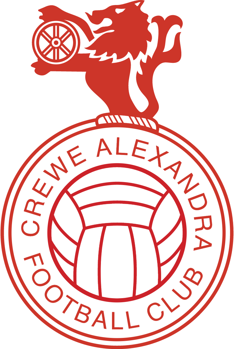 CREWE vector logo