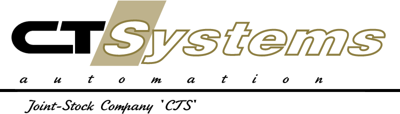 CT Systems Joint Stock comp vector