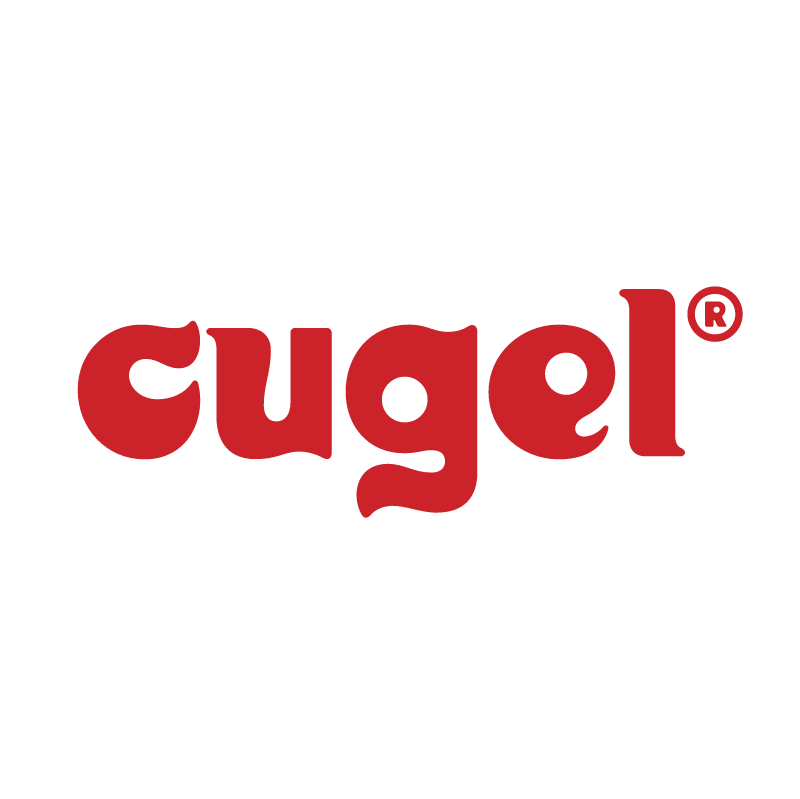 Cugel vector logo