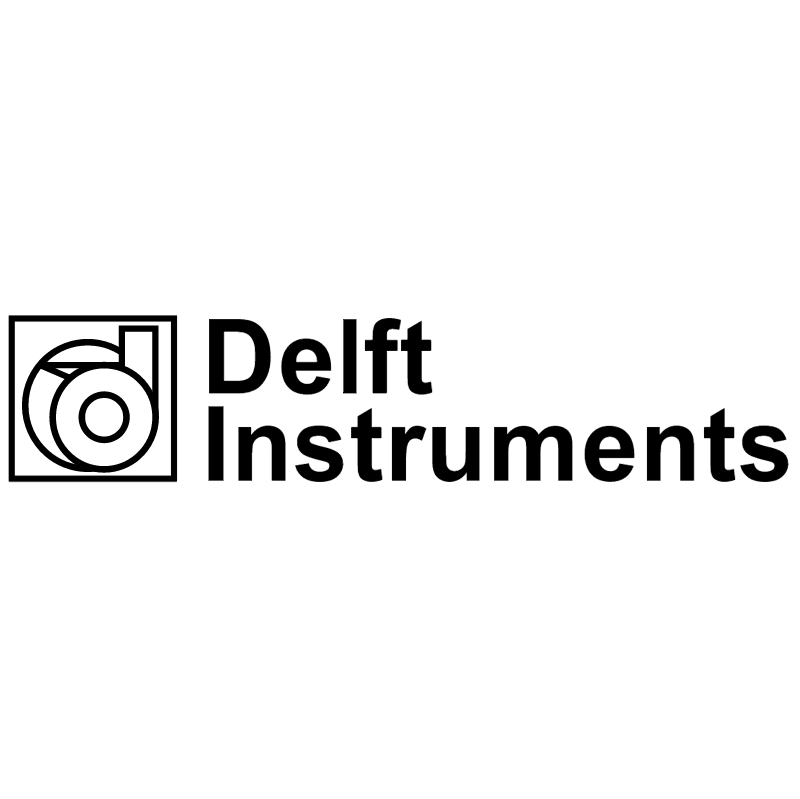Delft Instruments vector