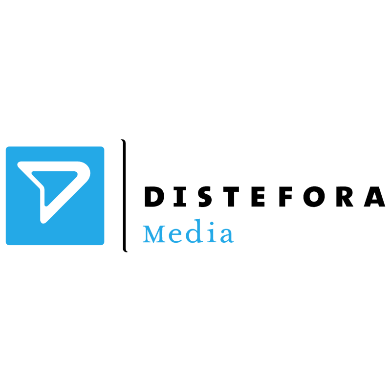 Distefora Media vector