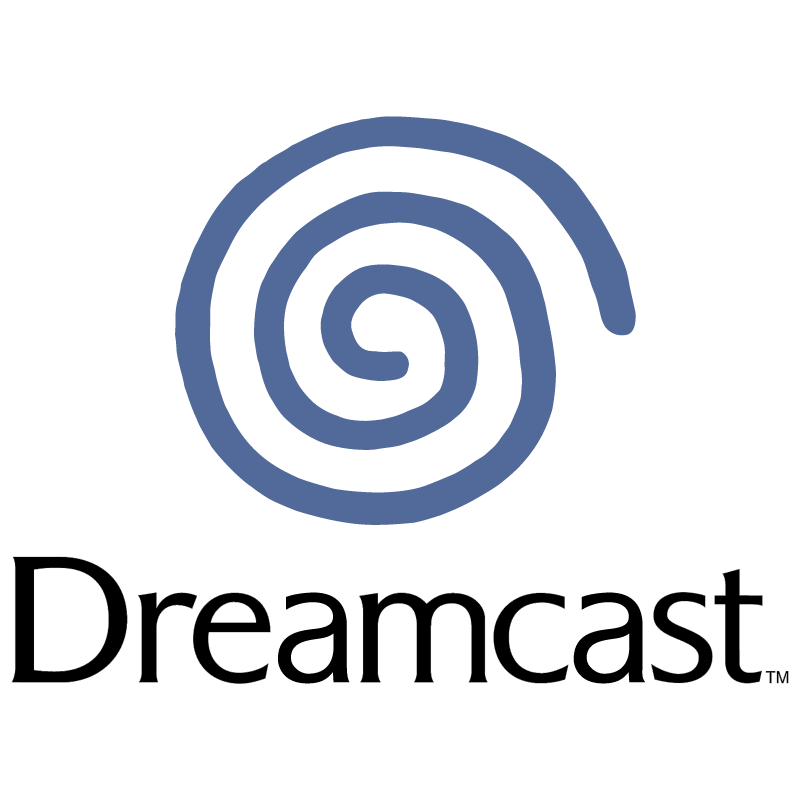 Dreamcast vector logo