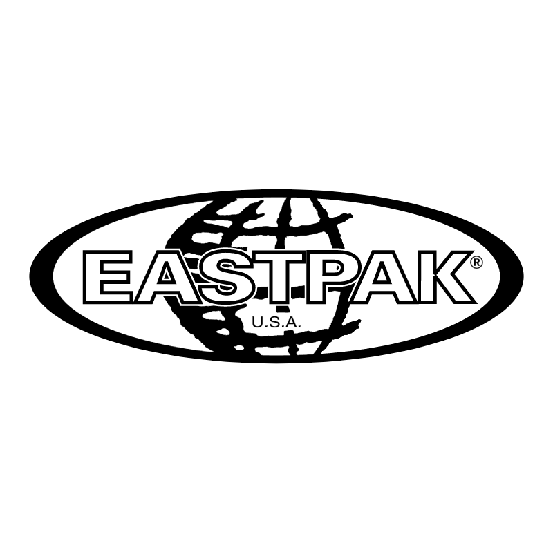 Eastpak USA vector