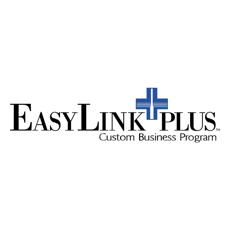 EasyLink Plus vector