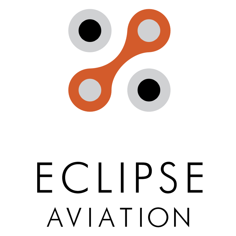 Eclipse Aviation vector logo