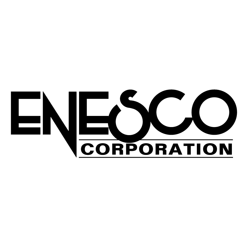 Enesco vector logo