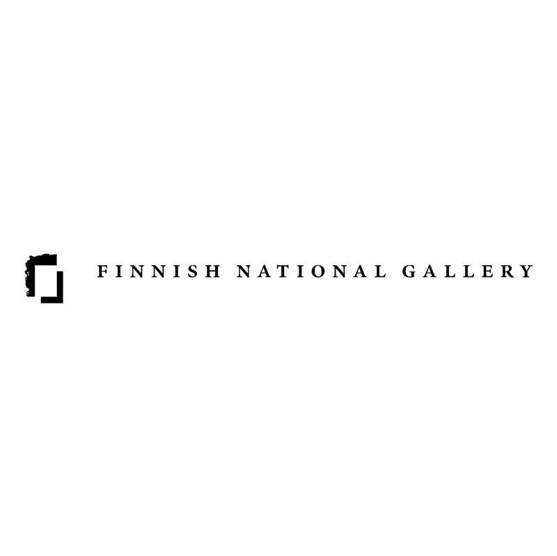 Finnish National Gallery vector