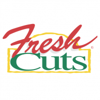 Fresh Cuts vector