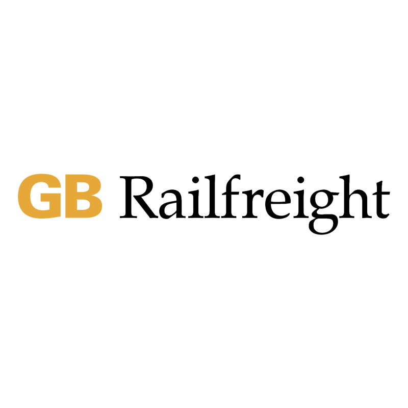 GB Railfreight vector