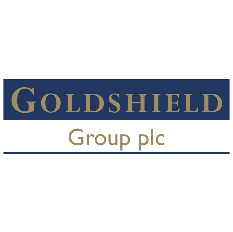 Goldshield Group vector logo