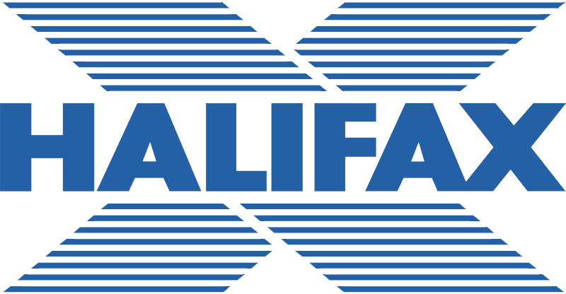 HALIFAX 1 vector logo
