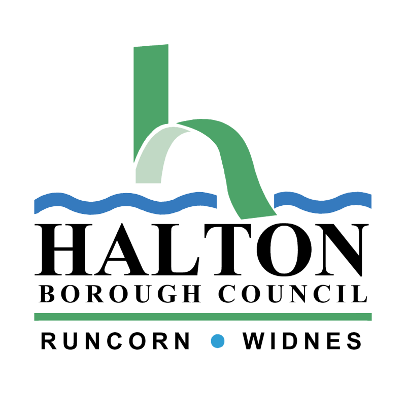 Halton Borough Council vector