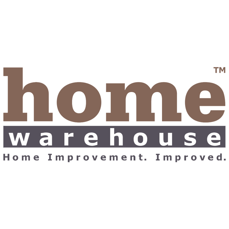 Home Warehouse vector