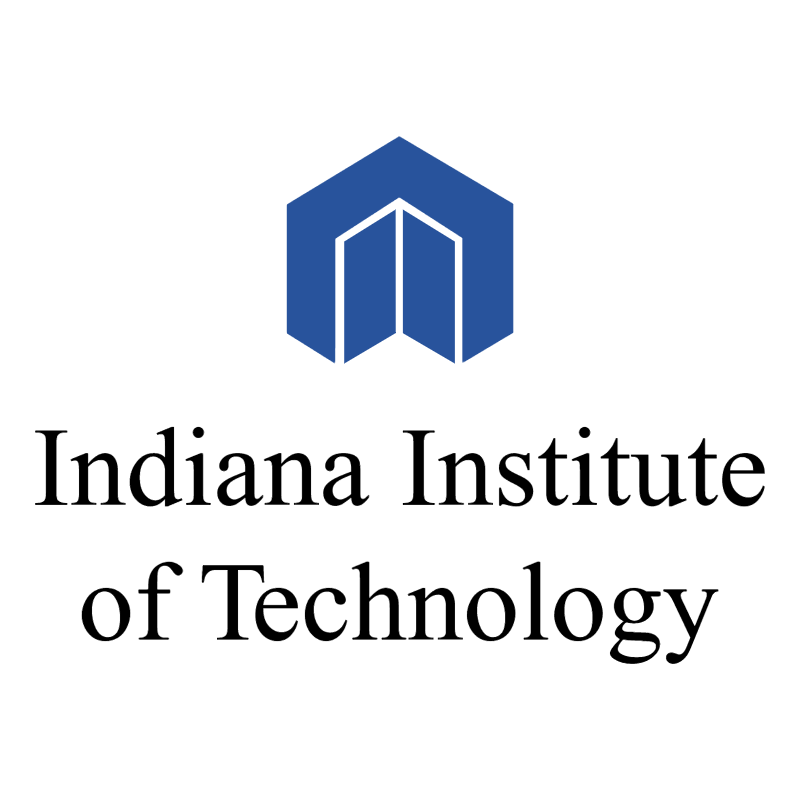 Indiana Institute of Technology vector