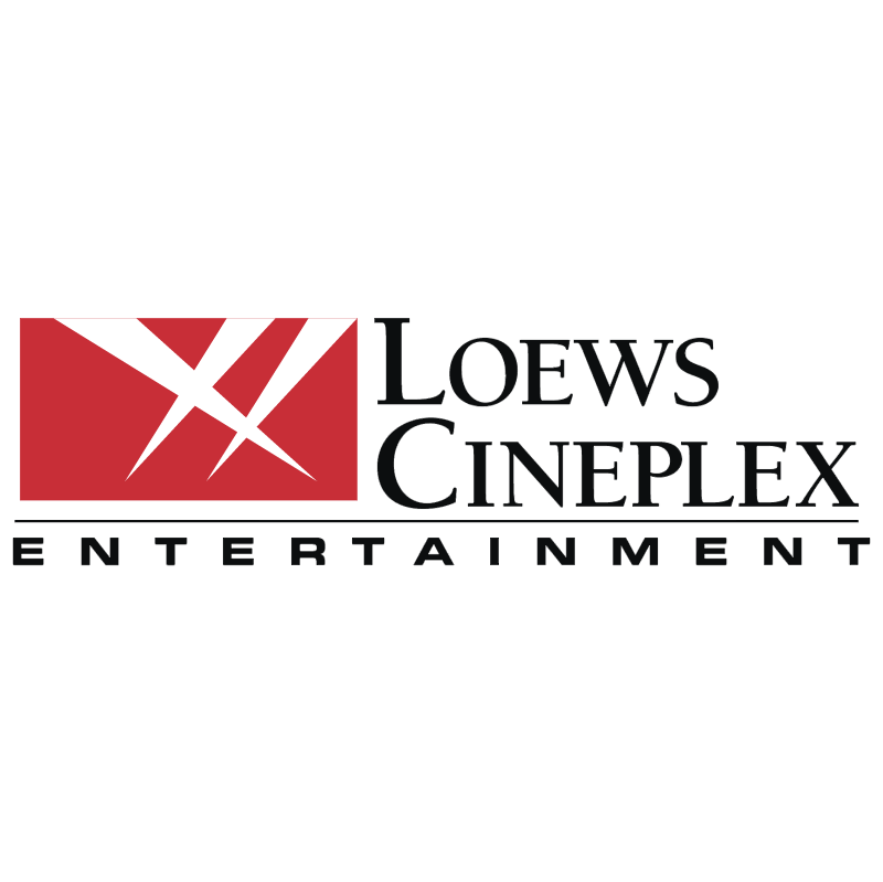 Loews Cineplex vector