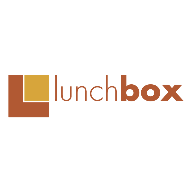 LunchBox Catering vector